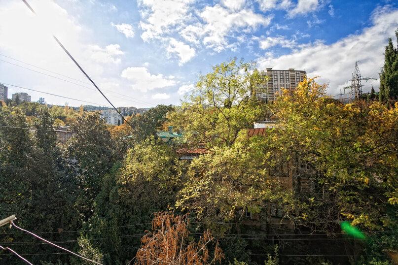 1-комн. квартира, 38 кв.м. на 3 человека, Блюхера , 10, Ялта - Фотография 22