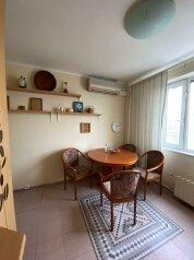 2-комн. квартира, 59 кв.м. на 4 человека, улица Раменки, 8к2, Москва - Фотография 1