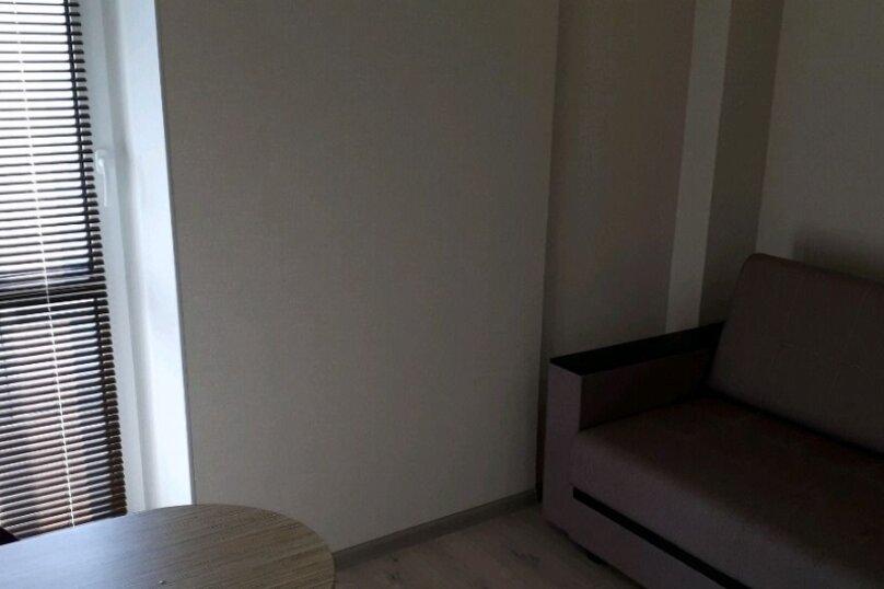 1-комн. квартира, 28 кв.м. на 4 человека, улица Костычева, 74/1, Новосибирск - Фотография 6