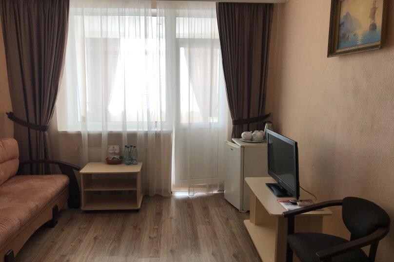 """Отель """"Алупка"""", улица Фрунзе, 8 на 39 номеров - Фотография 13"""