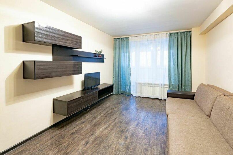 2-комн. квартира, 53 кв.м. на 4 человека, улица Миклухо-Маклая, 44, Москва - Фотография 3