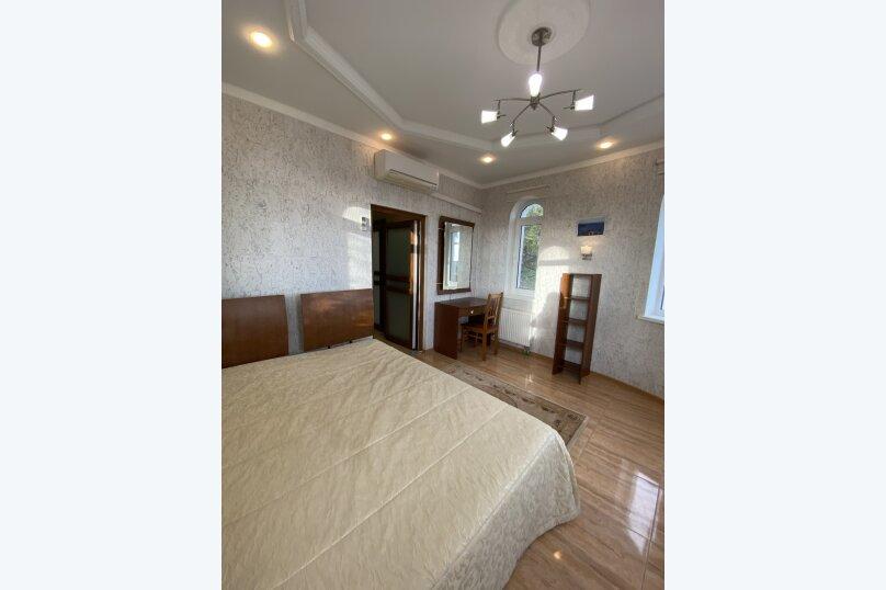 Первый этаж дома, 100 кв.м. на 4 человека, 1 спальня, улица Виткевича, 12а, Кацивели - Фотография 17