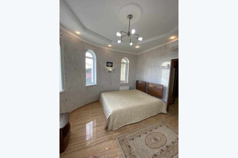 Первый этаж дома, 100 кв.м. на 4 человека, 1 спальня, улица Виткевича, 12а, Кацивели - Фотография 18