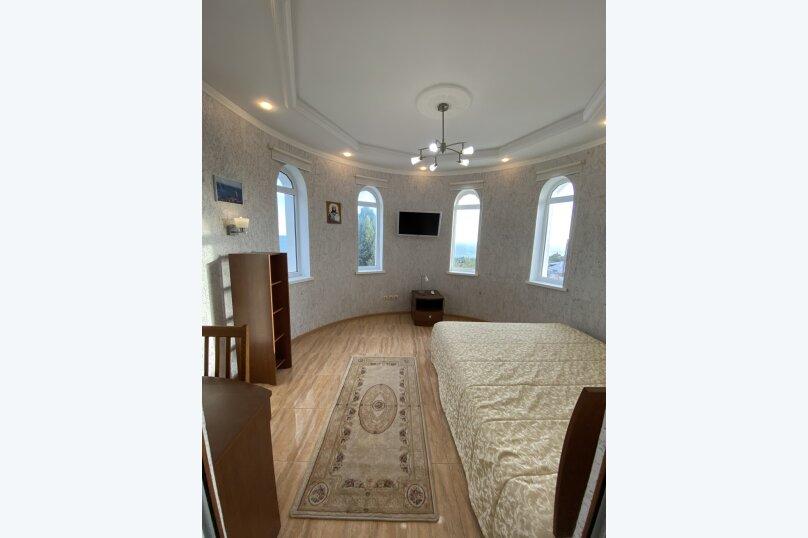 Первый этаж дома, 100 кв.м. на 4 человека, 1 спальня, улица Виткевича, 12а, Кацивели - Фотография 19