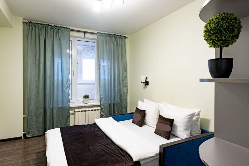 2-комн. квартира, 53 кв.м. на 4 человека, улица Миклухо-Маклая, 44, Москва - Фотография 13