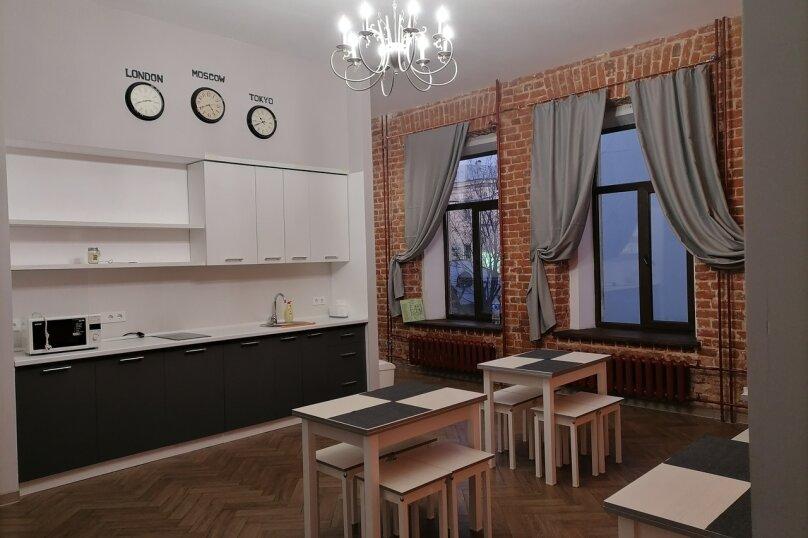 """Отель """"Купцов Сорокиных"""", улица Нахимсона, 13 на 10 номеров - Фотография 13"""