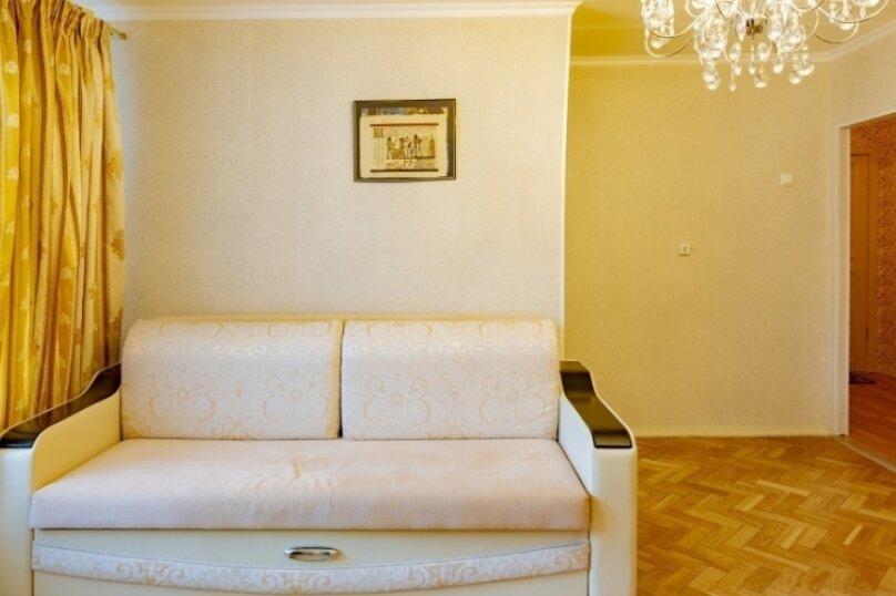 2-комн. квартира, 53 кв.м. на 4 человека, улица Удальцова, 57, Москва - Фотография 8
