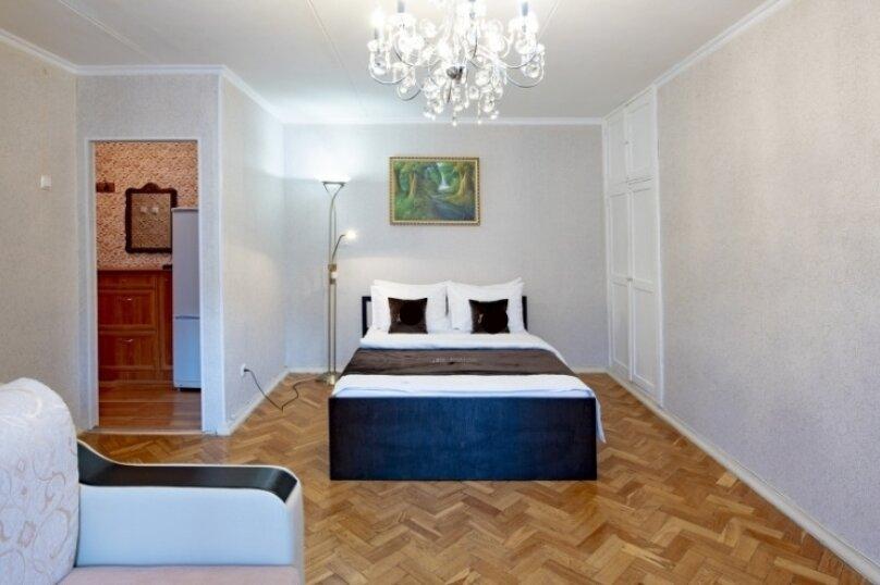 2-комн. квартира, 53 кв.м. на 4 человека, улица Удальцова, 57, Москва - Фотография 11