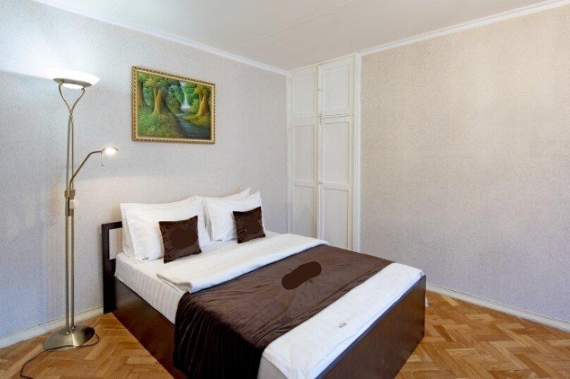 2-комн. квартира, 53 кв.м. на 4 человека, улица Удальцова, 57, Москва - Фотография 12