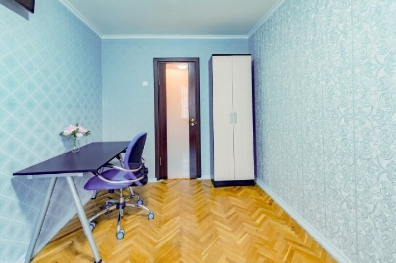 2-комн. квартира, 53 кв.м. на 4 человека, улица Удальцова, 57, Москва - Фотография 15
