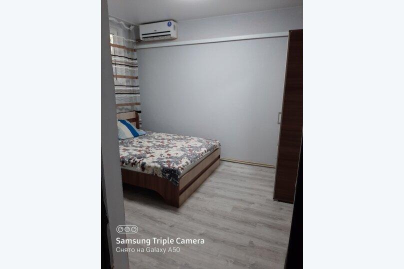 Дом, 65 кв.м. на 6 человек, 2 спальни, Пролетарская улица, 7, Гурзуф - Фотография 11