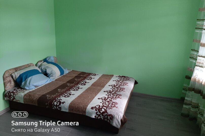 Дом, 65 кв.м. на 6 человек, 2 спальни, Пролетарская улица, 7, Гурзуф - Фотография 12
