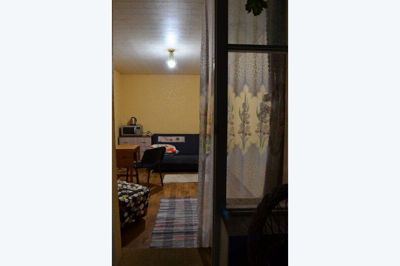 """Гостиница """"На Конечном переулке 20"""", Конечный переулок, 20 на 3 комнаты - Фотография 73"""