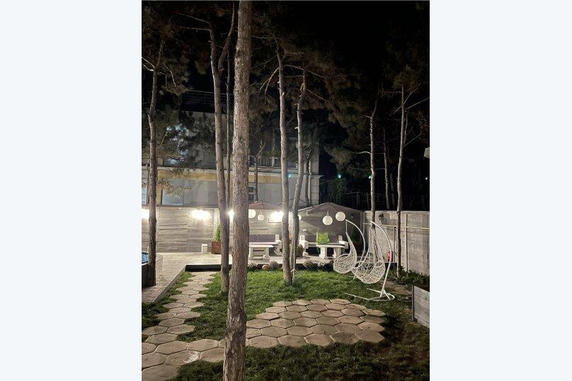 """Круглогодичный гостевой дом """"Shine"""", Набережная, 7/82 на 9 комнат - Фотография 32"""