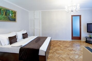 2-комн. квартира, 53 кв.м. на 4 человека, улица Удальцова, 57, Москва - Фотография 1