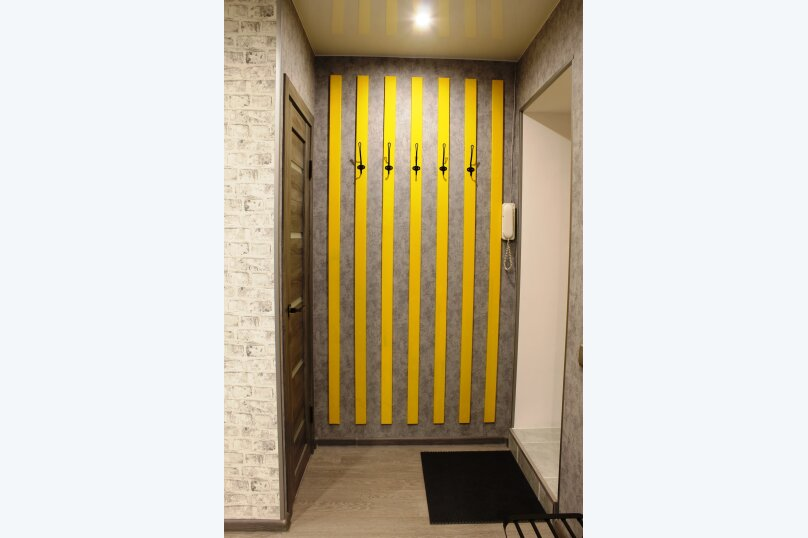 3-комн. квартира, 45 кв.м. на 6 человек, проспект Карла Маркса, 28, Новосибирск - Фотография 7