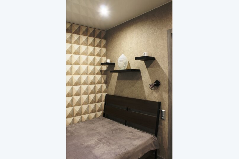 3-комн. квартира, 45 кв.м. на 6 человек, проспект Карла Маркса, 28, Новосибирск - Фотография 15