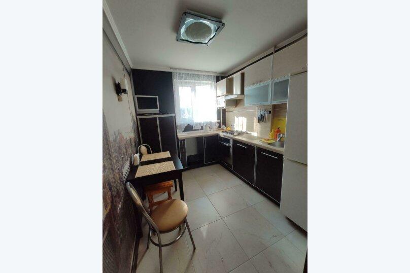 2-комн. квартира, 42 кв.м. на 6 человек, улица Академика Бардина, 38, Екатеринбург - Фотография 17