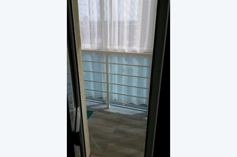 1-комн. квартира, 28 кв.м. на 4 человека, улица Костычева, 74/1, Новосибирск - Фотография 14