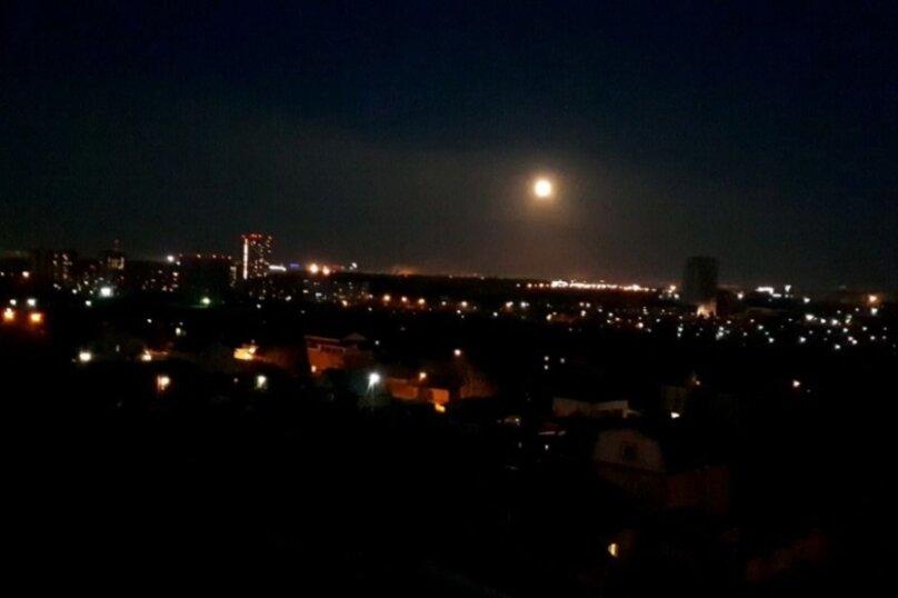 1-комн. квартира, 28 кв.м. на 4 человека, улица Костычева, 74/1, Новосибирск - Фотография 16