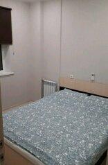 1-комн. квартира, 28 кв.м. на 4 человека, улица Костычева, 74/1, Новосибирск - Фотография 1