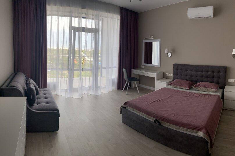 Отдельная комната, Парковая улица, 7, Севастополь - Фотография 7