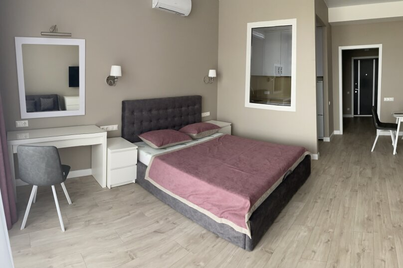 Отдельная комната, Парковая улица, 7, Севастополь - Фотография 8