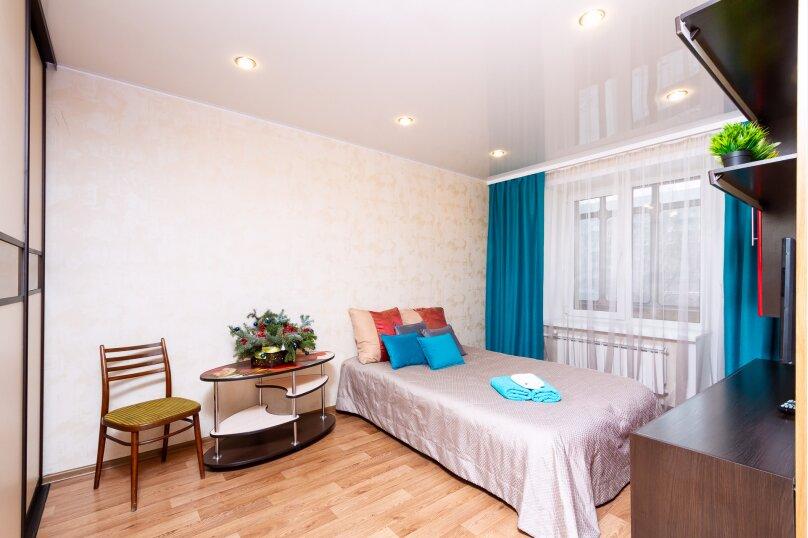 1-комн. квартира, 38 кв.м. на 2 человека, Красный проспект, 98, Новосибирск - Фотография 2