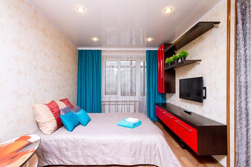 1-комн. квартира, 38 кв.м. на 2 человека, Красный проспект, 98, Новосибирск - Фотография 4