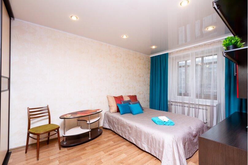 1-комн. квартира, 38 кв.м. на 2 человека, Красный проспект, 98, Новосибирск - Фотография 5