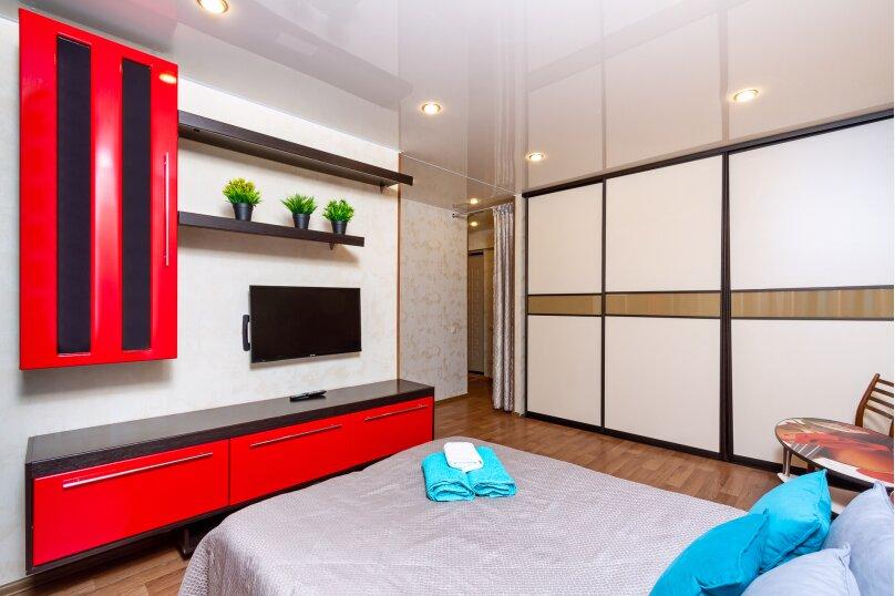 1-комн. квартира, 38 кв.м. на 2 человека, Красный проспект, 98, Новосибирск - Фотография 6