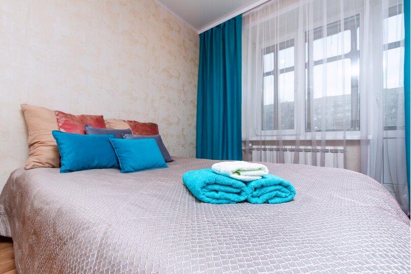 1-комн. квартира, 38 кв.м. на 2 человека, Красный проспект, 98, Новосибирск - Фотография 7