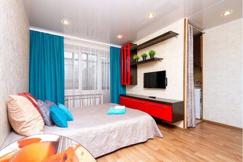 1-комн. квартира, 38 кв.м. на 2 человека, Красный проспект, 98, Новосибирск - Фотография 8