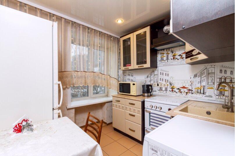 1-комн. квартира, 38 кв.м. на 2 человека, Красный проспект, 98, Новосибирск - Фотография 9