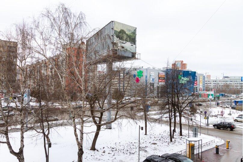 1-комн. квартира, 38 кв.м. на 2 человека, Красный проспект, 98, Новосибирск - Фотография 12