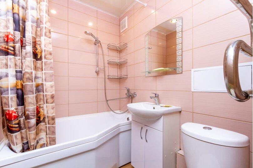 1-комн. квартира, 38 кв.м. на 2 человека, Красный проспект, 98, Новосибирск - Фотография 13