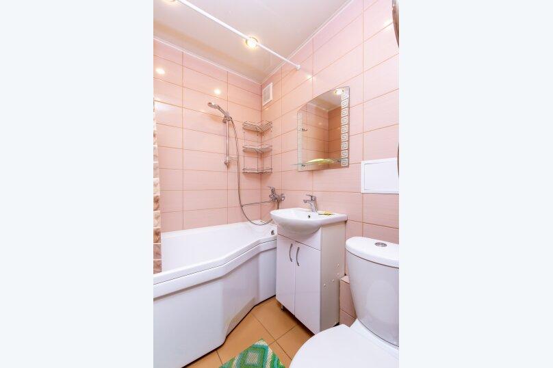 1-комн. квартира, 38 кв.м. на 2 человека, Красный проспект, 98, Новосибирск - Фотография 14