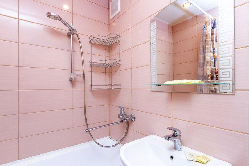 1-комн. квартира, 38 кв.м. на 2 человека, Красный проспект, 98, Новосибирск - Фотография 15