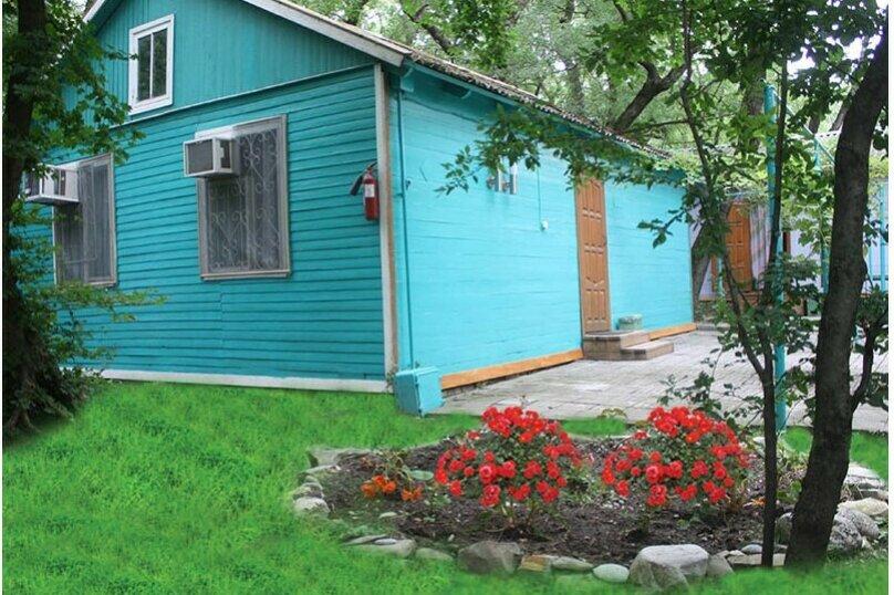 Комната в доме (2-3 человека), Парковая улица, 9А, Геленджик - Фотография 1