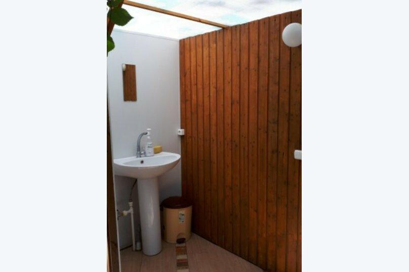 Комната в доме (2-3 человека), Парковая улица, 9А, Геленджик - Фотография 4