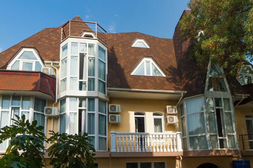 """Отель """"Медуза"""", улица Гагариной, 15А на 10 номеров - Фотография 15"""