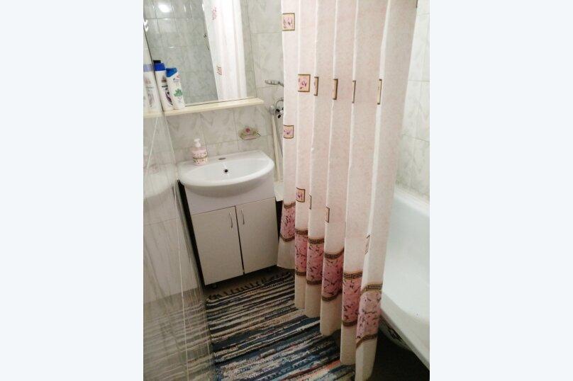1-комн. квартира, 45 кв.м. на 4 человека, Анапское шоссе, 41Нк1, Новороссийск - Фотография 4