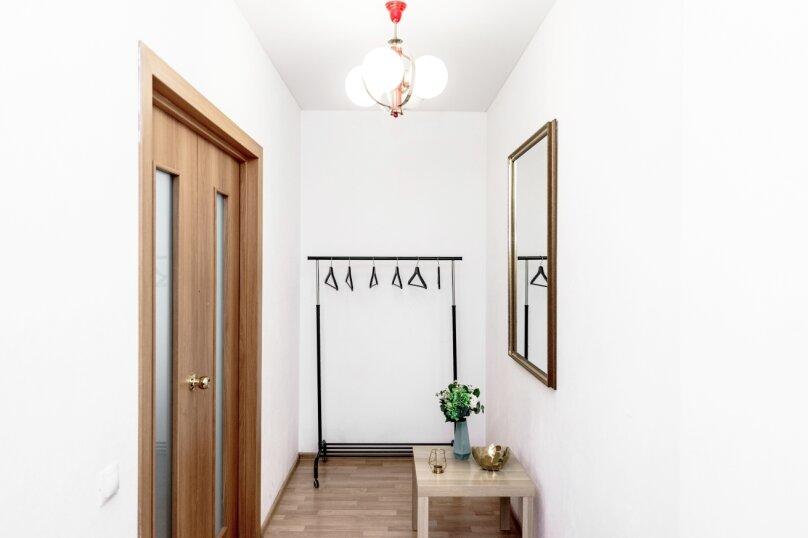1-комн. квартира, 50 кв.м. на 4 человека, улица 8 Марта, 167, Екатеринбург - Фотография 6