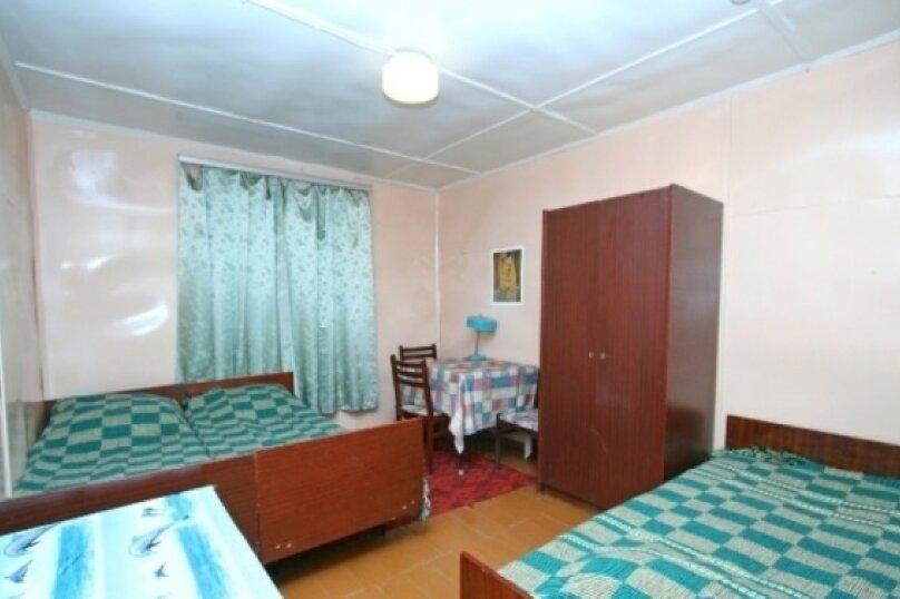 Комната в доме (2-3 человека), Парковая улица, 9А, Геленджик - Фотография 7