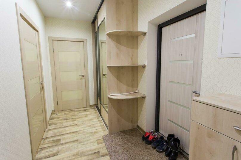 2-комн. квартира, 75 кв.м. на 5 человек, Коммунистическая улица, 78, Уфа - Фотография 3