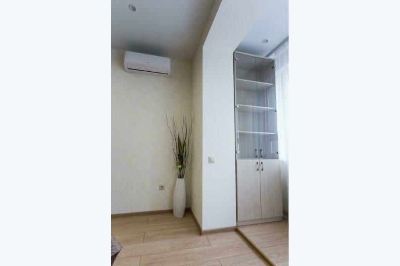 2-комн. квартира, 75 кв.м. на 5 человек, Коммунистическая улица, 78, Уфа - Фотография 9