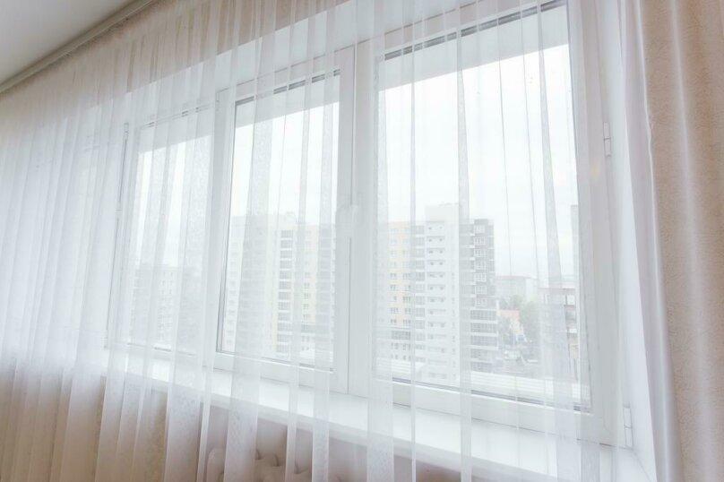 2-комн. квартира, 75 кв.м. на 5 человек, Коммунистическая улица, 78, Уфа - Фотография 10