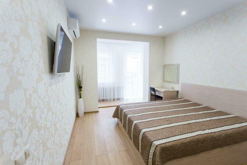 2-комн. квартира, 75 кв.м. на 5 человек, Коммунистическая улица, 78, Уфа - Фотография 14