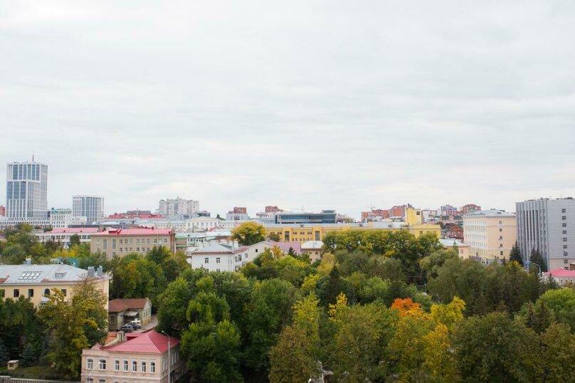 2-комн. квартира, 75 кв.м. на 5 человек, Коммунистическая улица, 78, Уфа - Фотография 16