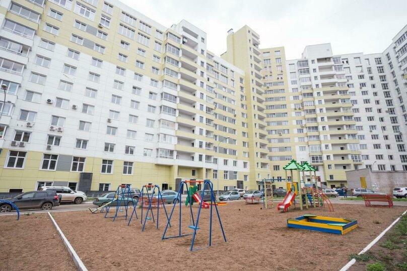 2-комн. квартира, 75 кв.м. на 5 человек, Коммунистическая улица, 78, Уфа - Фотография 24